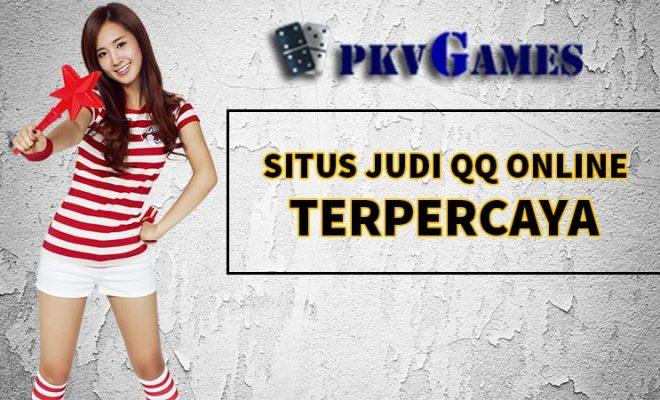 Kumpulan Situs Judi Qq Pkv Poker Online Terpercaya 2020 Pkv Games